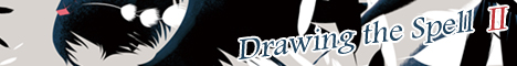 Drawing the Spell �U